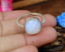 Opalite Hydro Stackable Ring